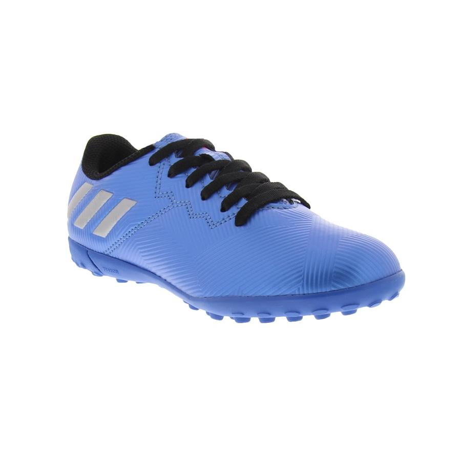 5795e5923f Chuteira Society adidas Messi 16.4 TF - Infantil