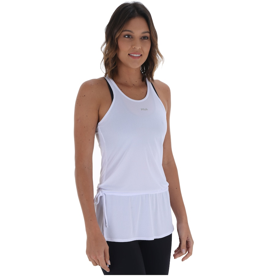 Camiseta Regata Fila Aquila - Feminina dc67ba76e17