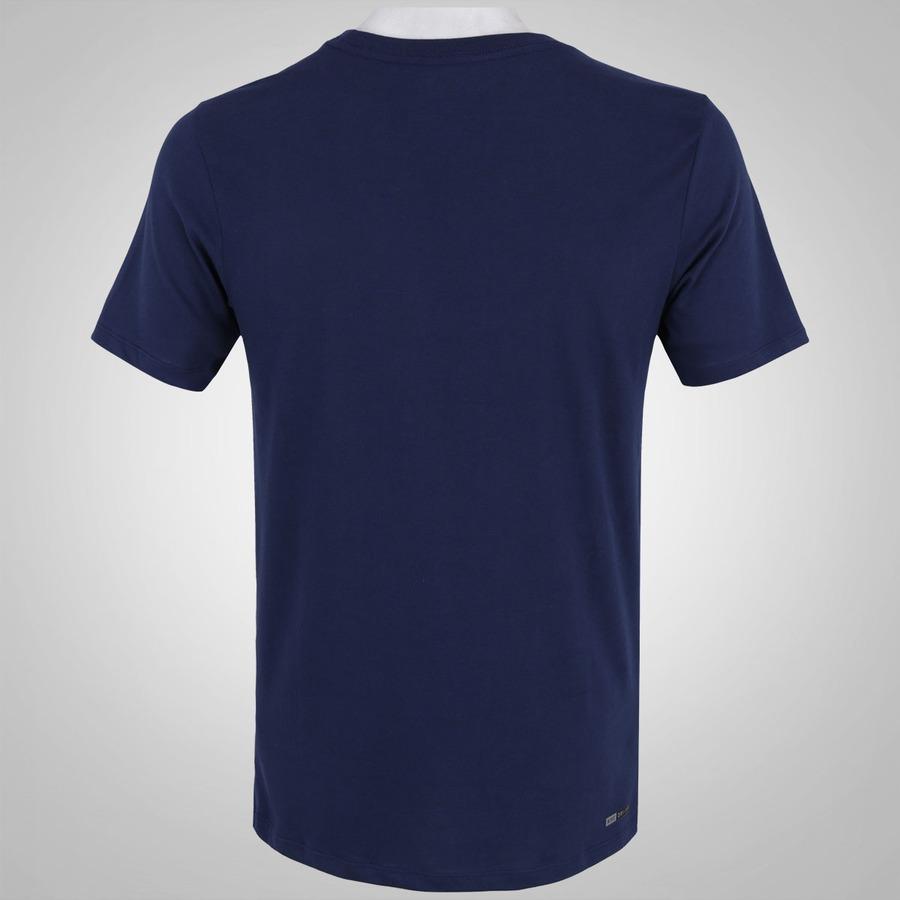 Camiseta Hurley Dri-Fit - Masculina bd6747beee2a6