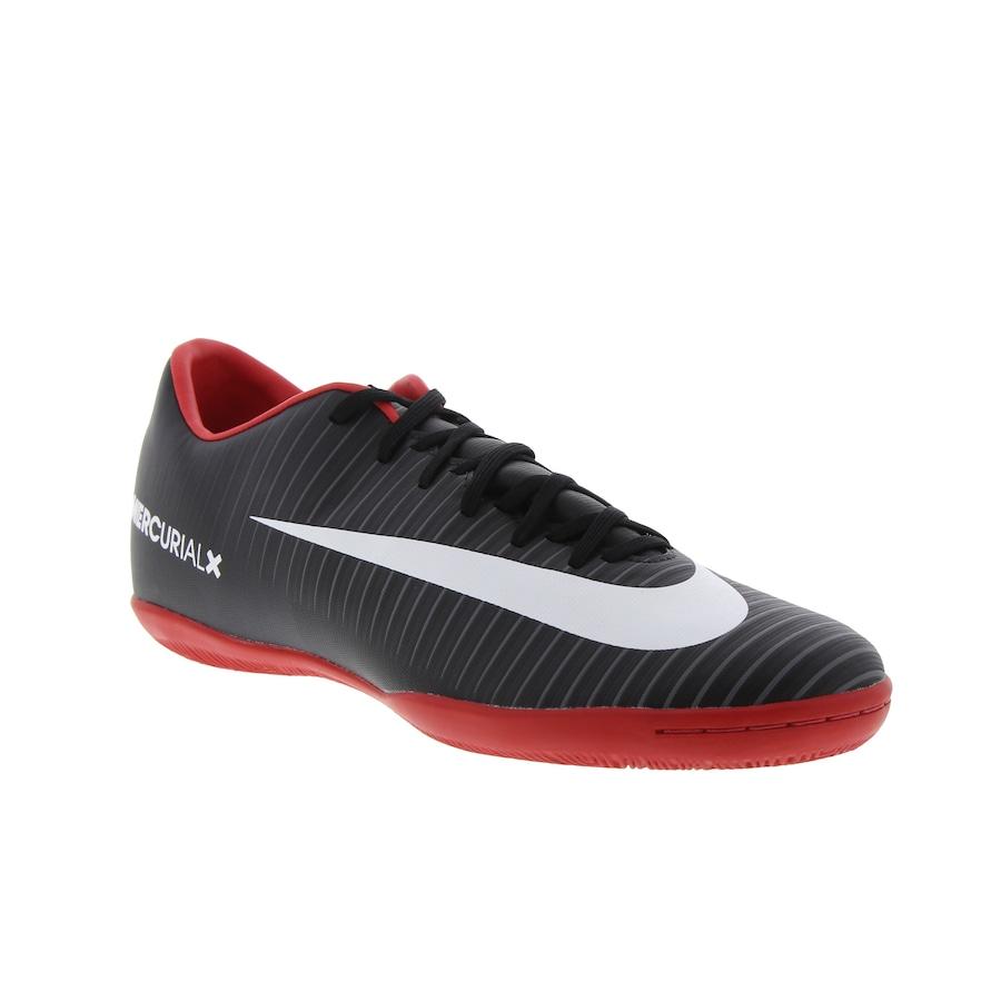 d33a54607b Chuteira Futsal Nike Mercurial Victory VI IC - Adulto