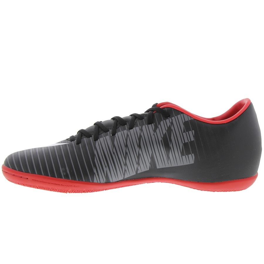 592c9ba2fd Chuteira Futsal Nike Mercurial Victory VI IC - Adulto