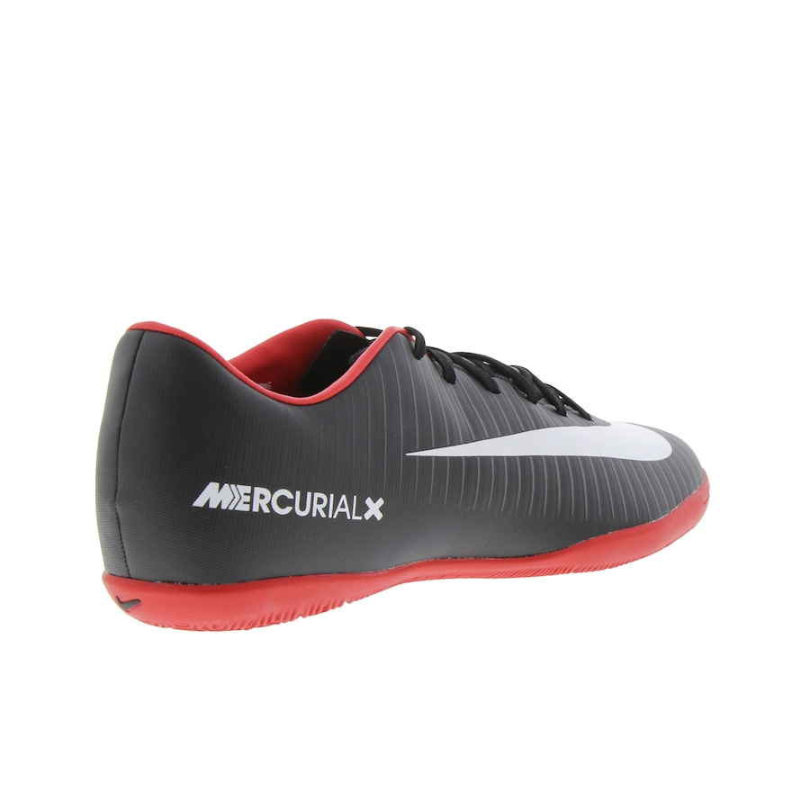 ad3002a482a Chuteira Futsal Nike Mercurial Victory VI IC - Adulto