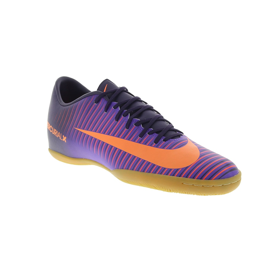 ... detailed images bfdea 7bd32 Chuteira Futsal Nike Mercurial Victory VI IC  - Adulto ... 041173827ebb2