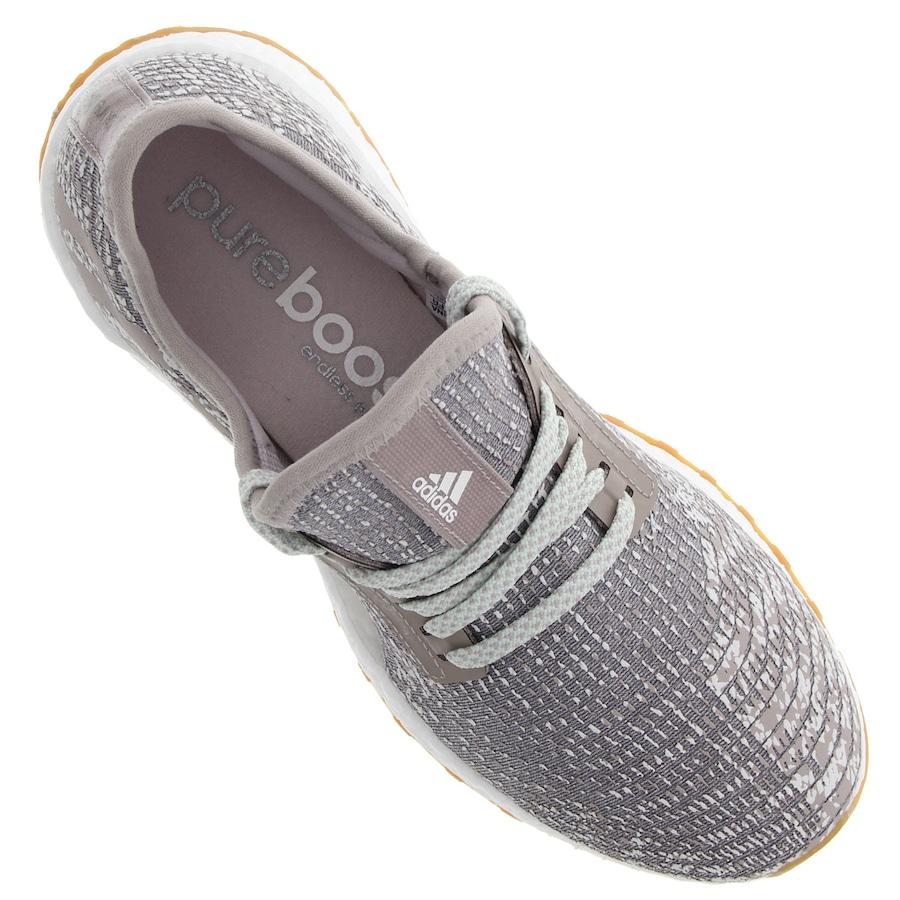 Tênis adidas Pure Boost X Grete - Feminino 1ff2ca2b7fb6b
