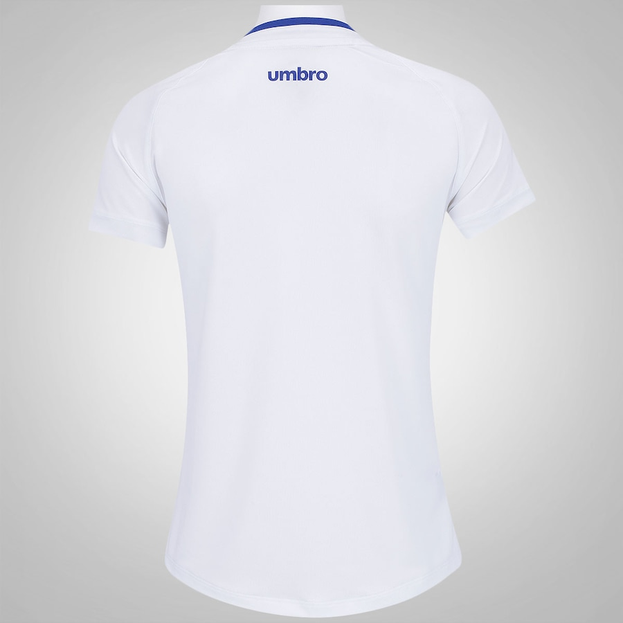 cc160d8f38bfd Camisa do Cruzeiro II 2016 Umbro - Feminina