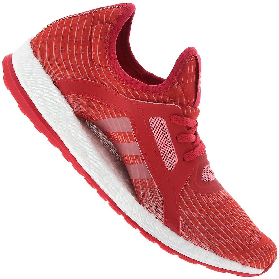 Tênis adidas Pure Boost X - Feminino ffa7b8c2e4e86