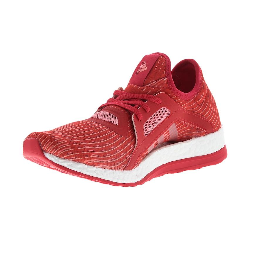 Tênis adidas Pure Boost X - Feminino 04070501ceb3f