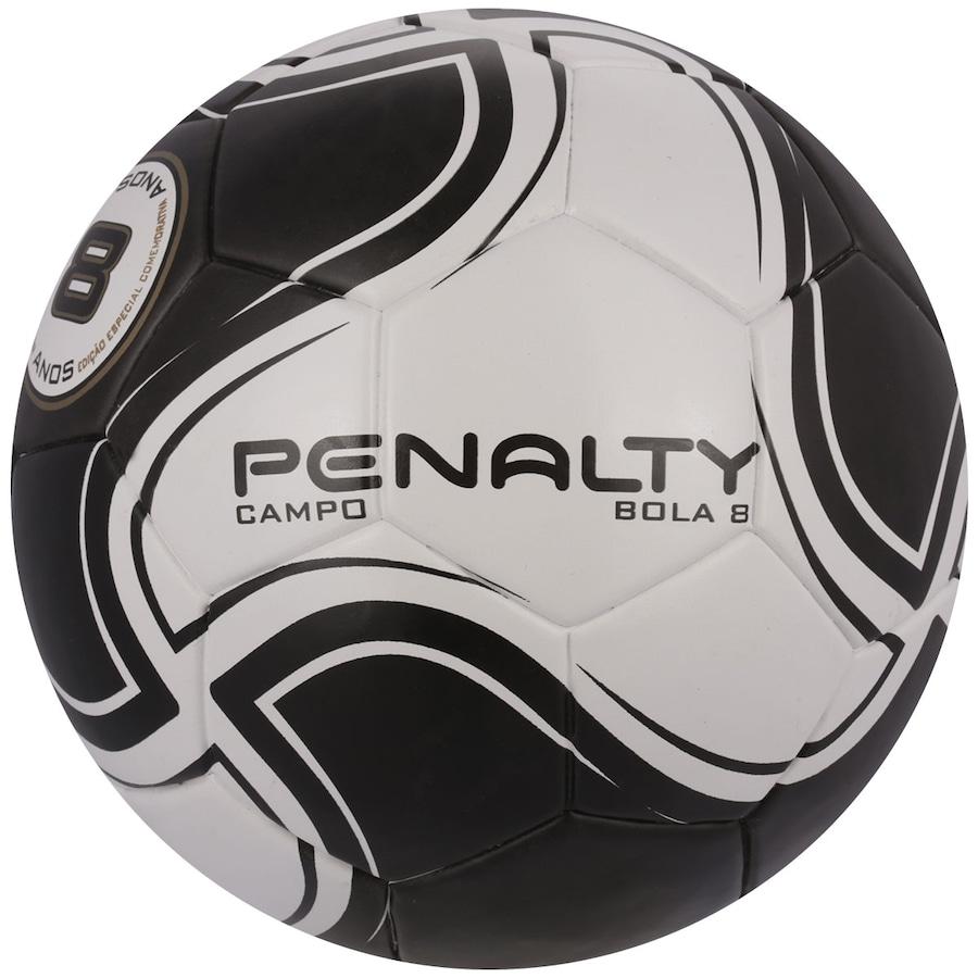 Bola de Futebol de Campo Penalty S11 Ultra Fusion VI Bola 8 f22144046bd2e