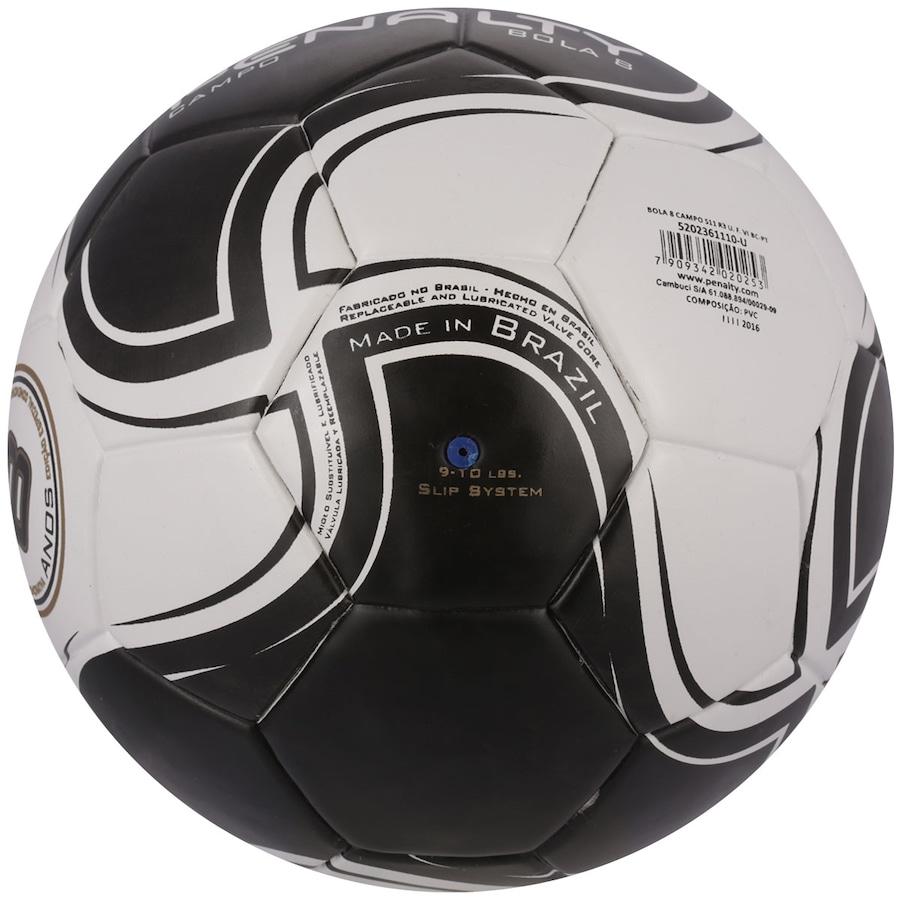 ... Bola de Futebol de Campo Penalty S11 R3 Ultra Fusion VI Bola 8 93b2b08de31d8