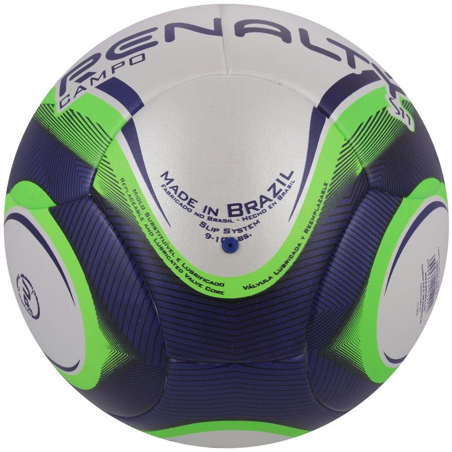Bola de Futebol de Campo Penalty S11 R3 Ultra Fusion VI 12c7acd563ecd