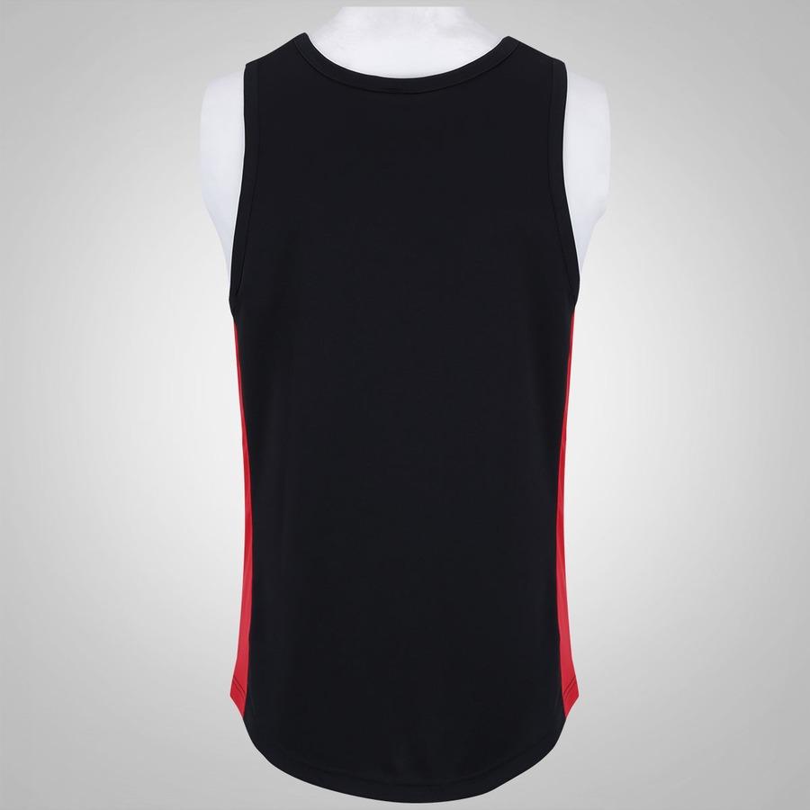 Camiseta Regata adidas Chicago Bulls NBA Mac - Masculina 3958a0e7cf2