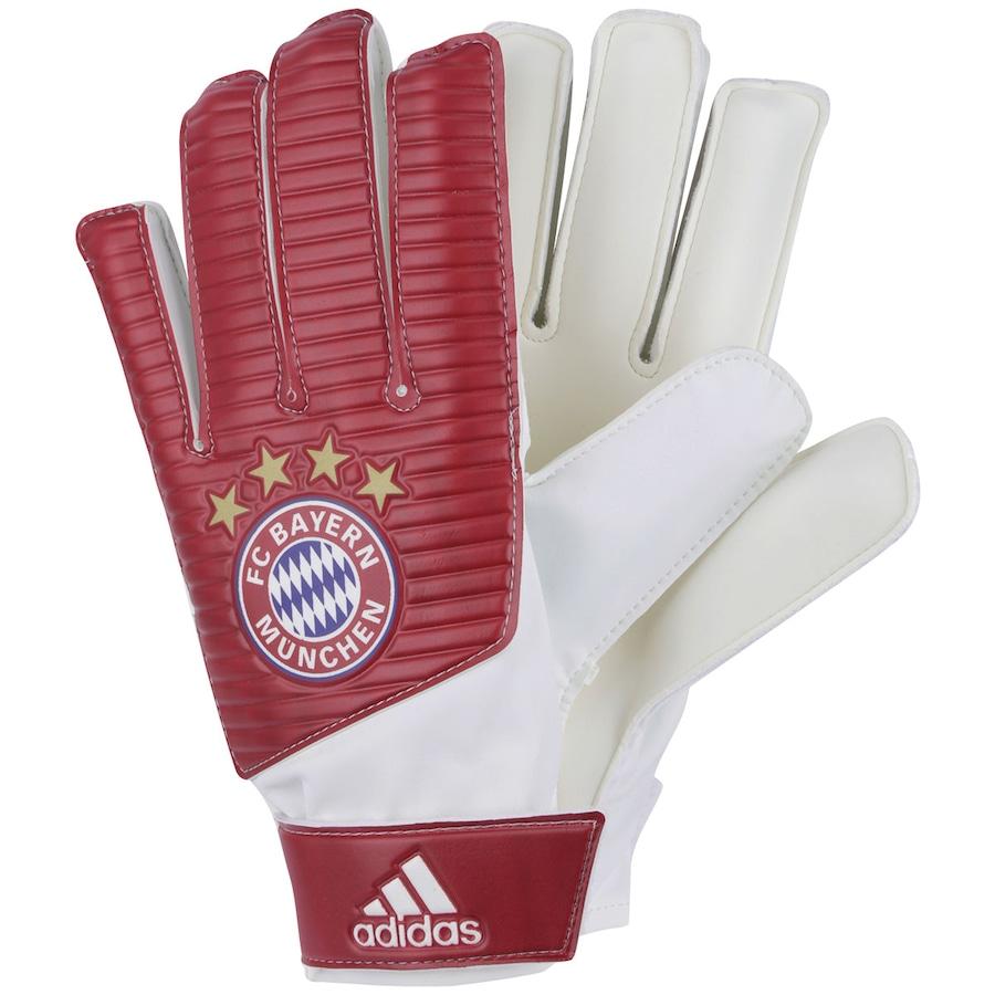 7bd978d228 Luva adidas Futebol Fc Bayern Lite