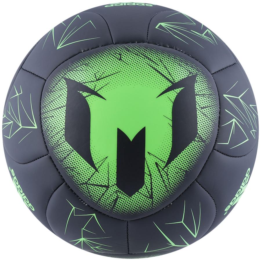 9145655a73 Bola de Futebol de Campo adidas Messi Q4 Escura