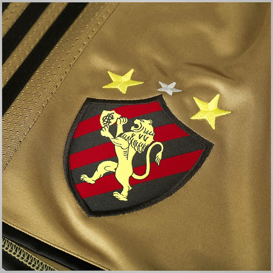 Calção do Sport Recife III 2016 adidas - Masculino ad400130b4620