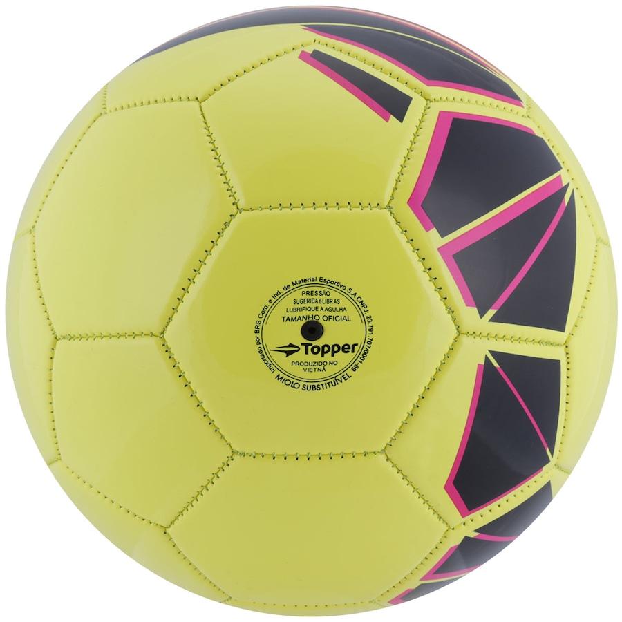 Bola de Futebol de Campo Topper Cup II 37e166ba55011