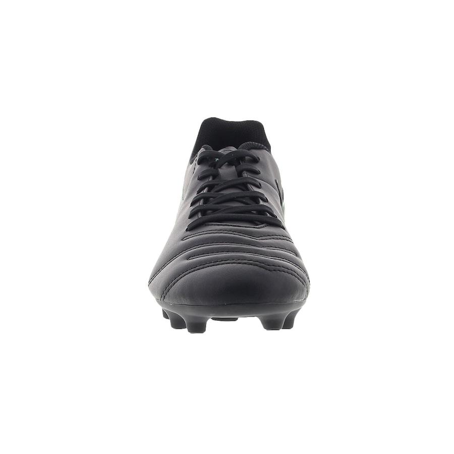 1e0858ef98 Chuteira de Campo Nike Tiempo III FG - Adulto
