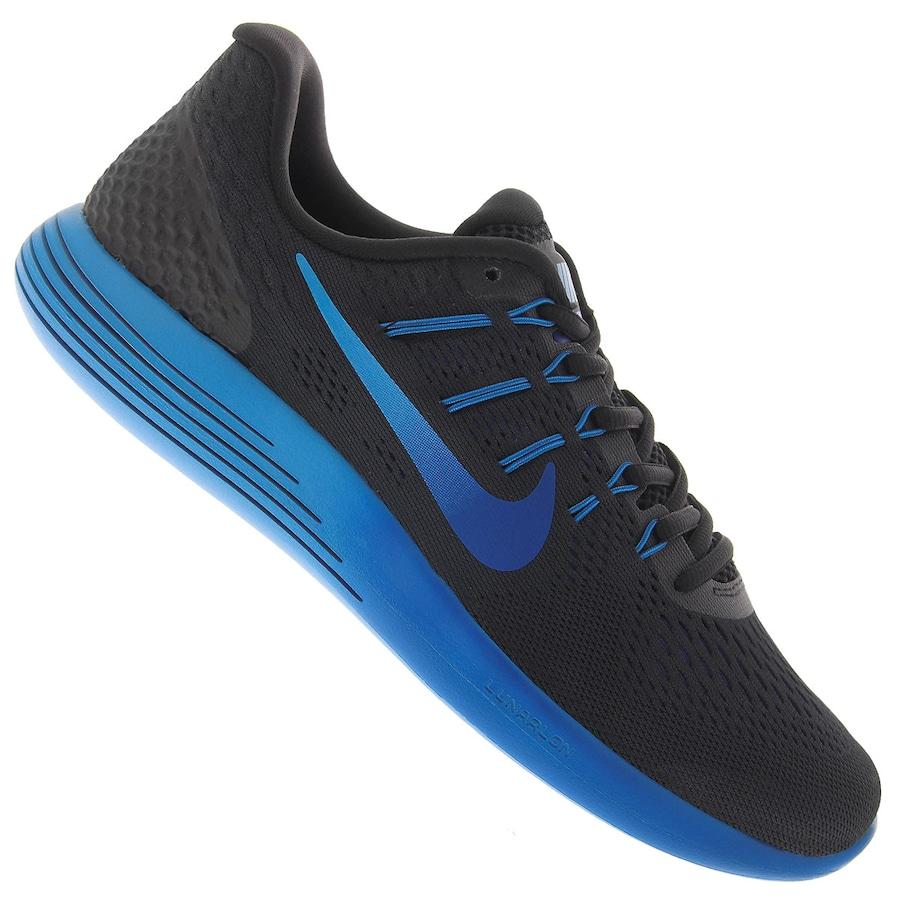 Tênis Nike Lunarglide 8 - Masculino 4156d93e7e9f3