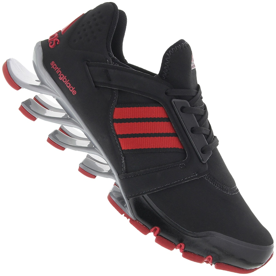 Tênis adidas Springblade E-Force - Masculino ed989e39f1b5d