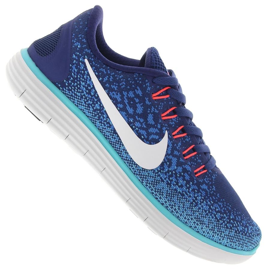 Tênis Nike Free RN Distance Feminino
