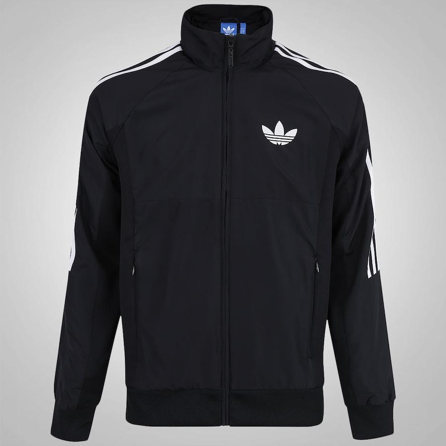 Jaqueta adidas Originals SST TT - Masculina 061d092e69d89