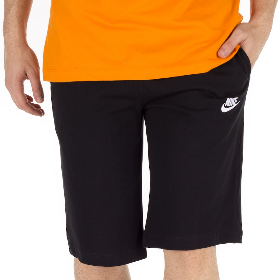 Bermuda Nike JSY Club - Masculina 3cf1ff58107f5