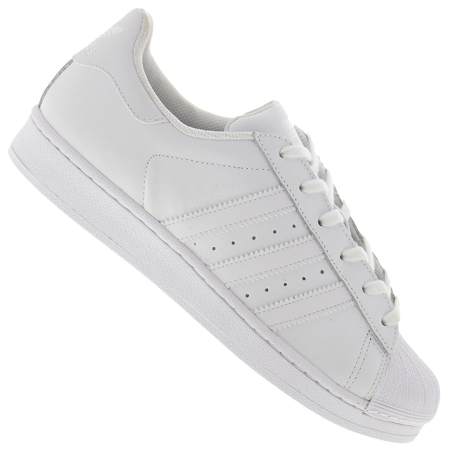 9d641701d0 Tênis adidas Superstar Foundation - Masculino