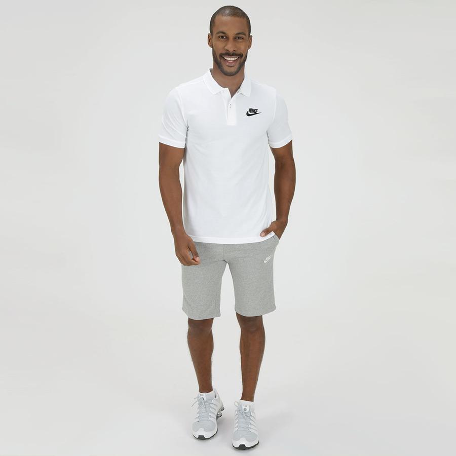 Camisa Polo Piquet Nike NSW Matchup - Masculina e88d8a1c1f0d5