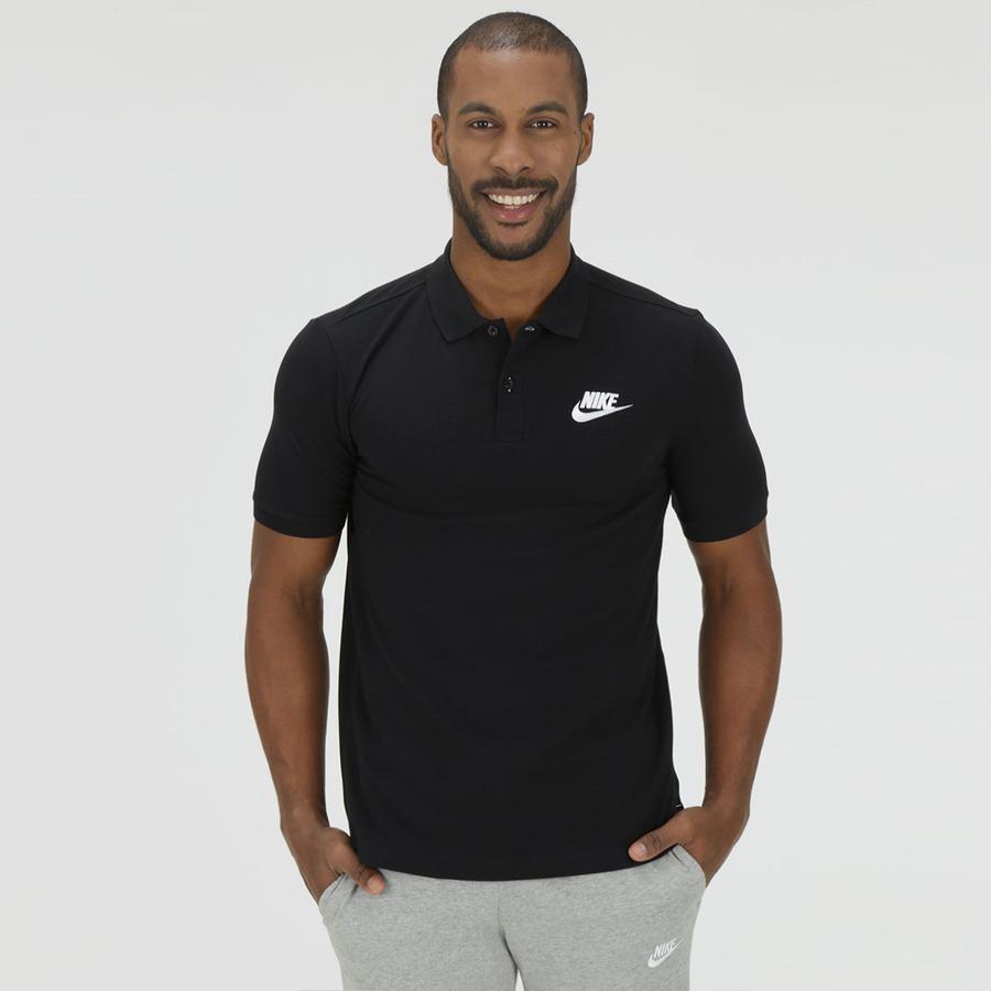 ... Camisa Polo Piquet Nike NSW Matchup - Masculina. Imagem ampliada ... 6a433bb347dbc