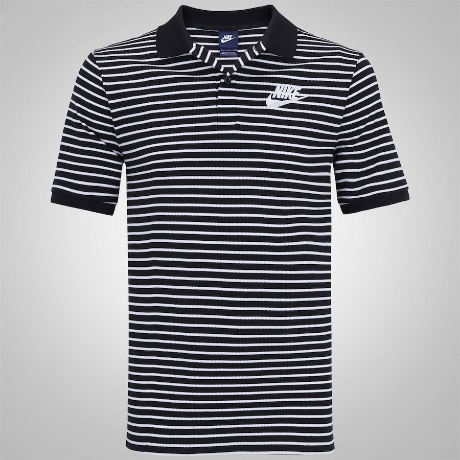 9c097078a9 Camisa Polo Nike Matchup Striped Piquet - Masculina