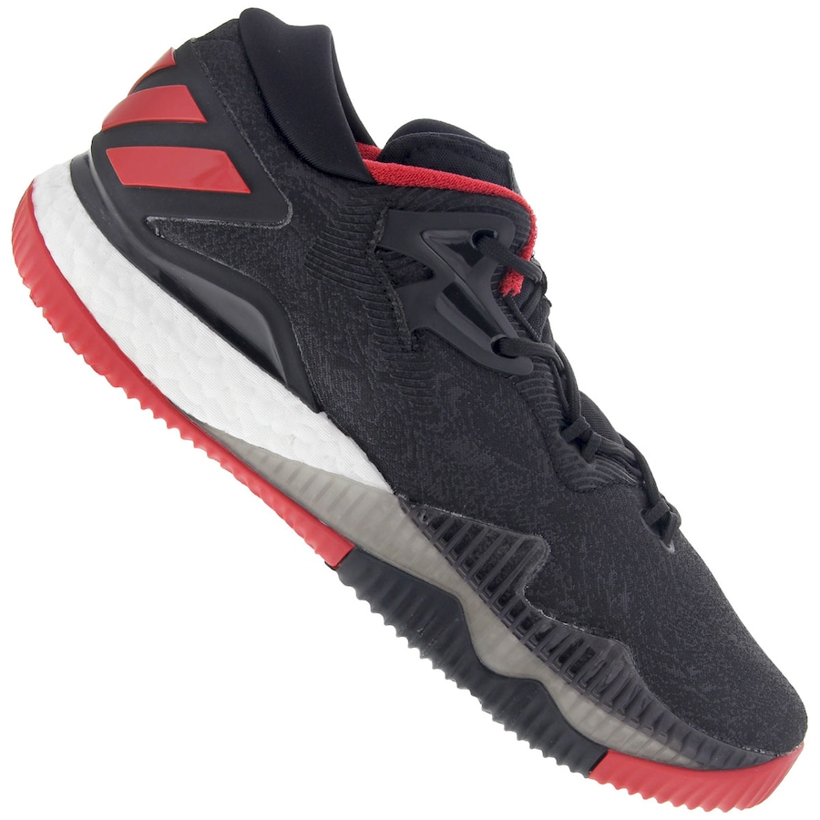Tênis adidas Crazylight Boost Low - Masculino 72a148374620d