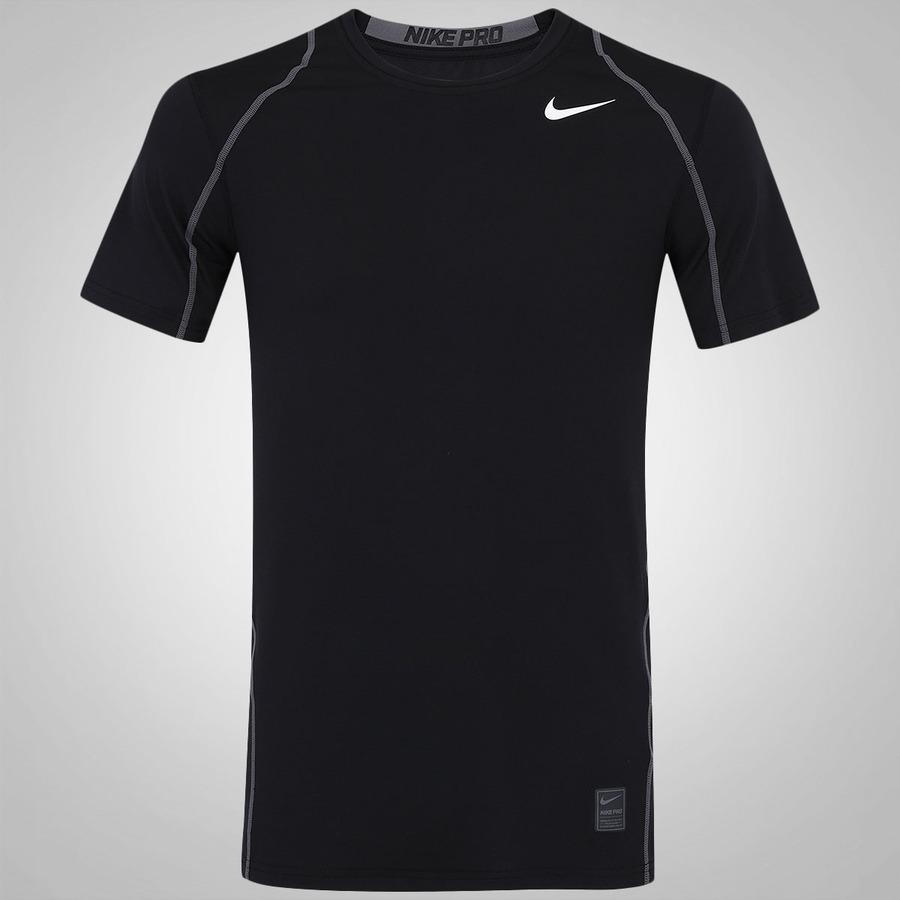 e71c29344fd9f Camisa de Compressão Nike Pro Cool Fitted - Masculina