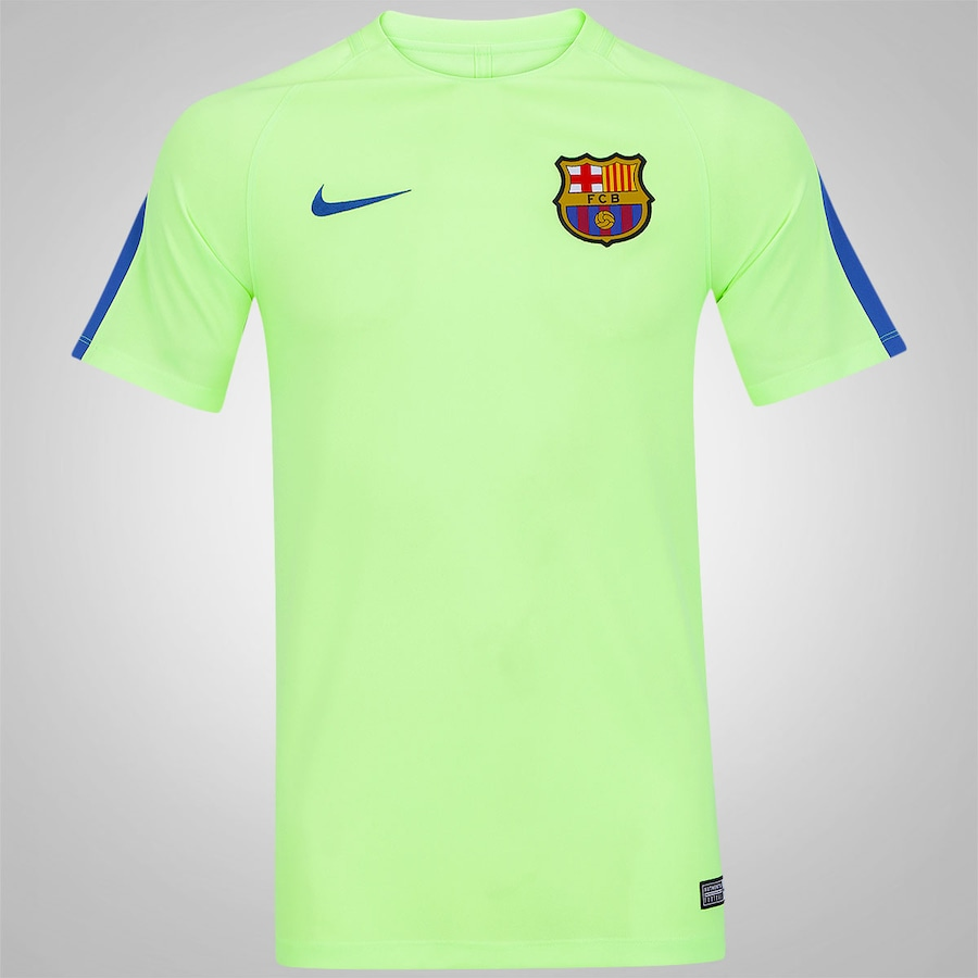 a9aec51681 Camisa Barcelona Nike Dry Top - Masculina