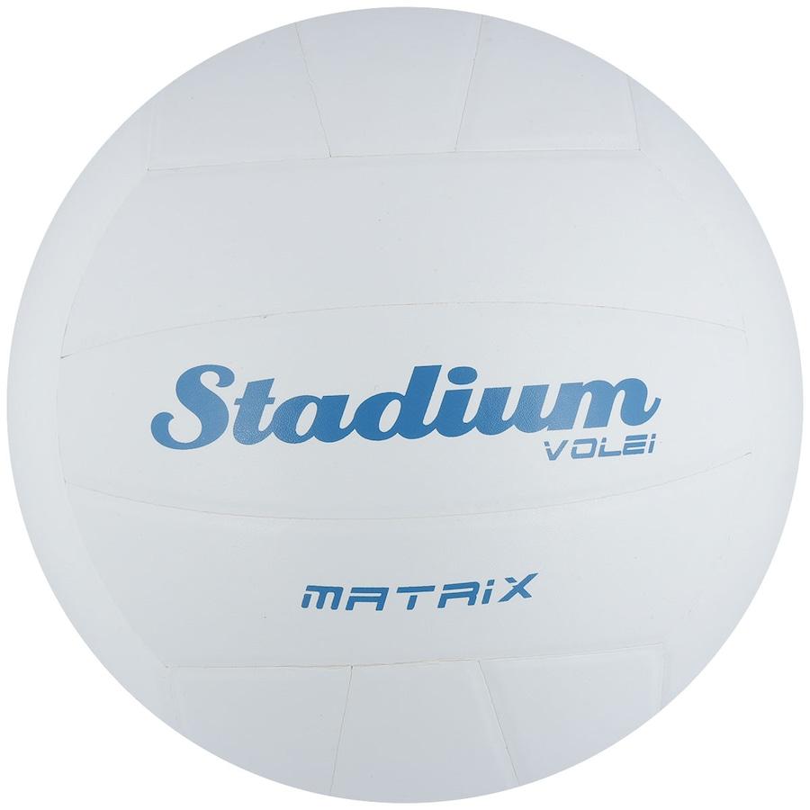 Bola de Vôlei Stadium Matrix 1cc685eff859b