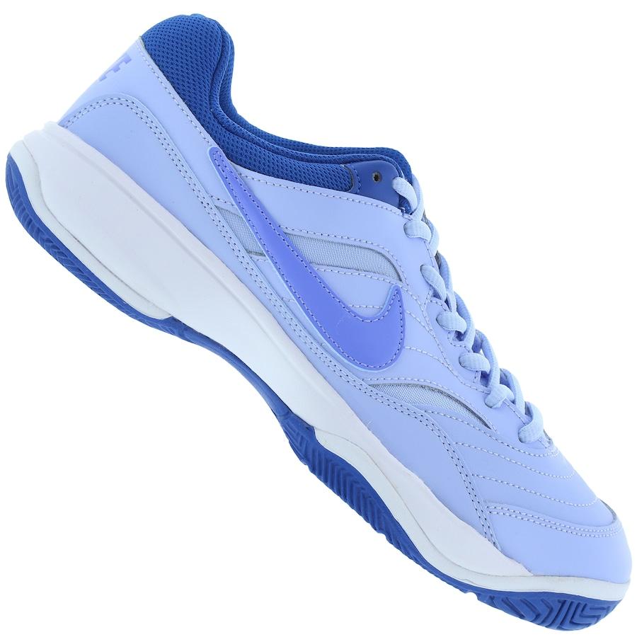 a585bc2d71f Tênis Nike Court Lite - Feminino