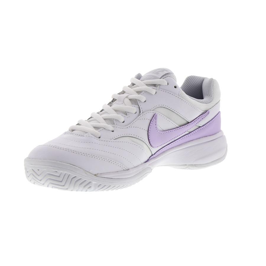 bd66dae6d1d6f Tênis Nike Court Lite - Feminino