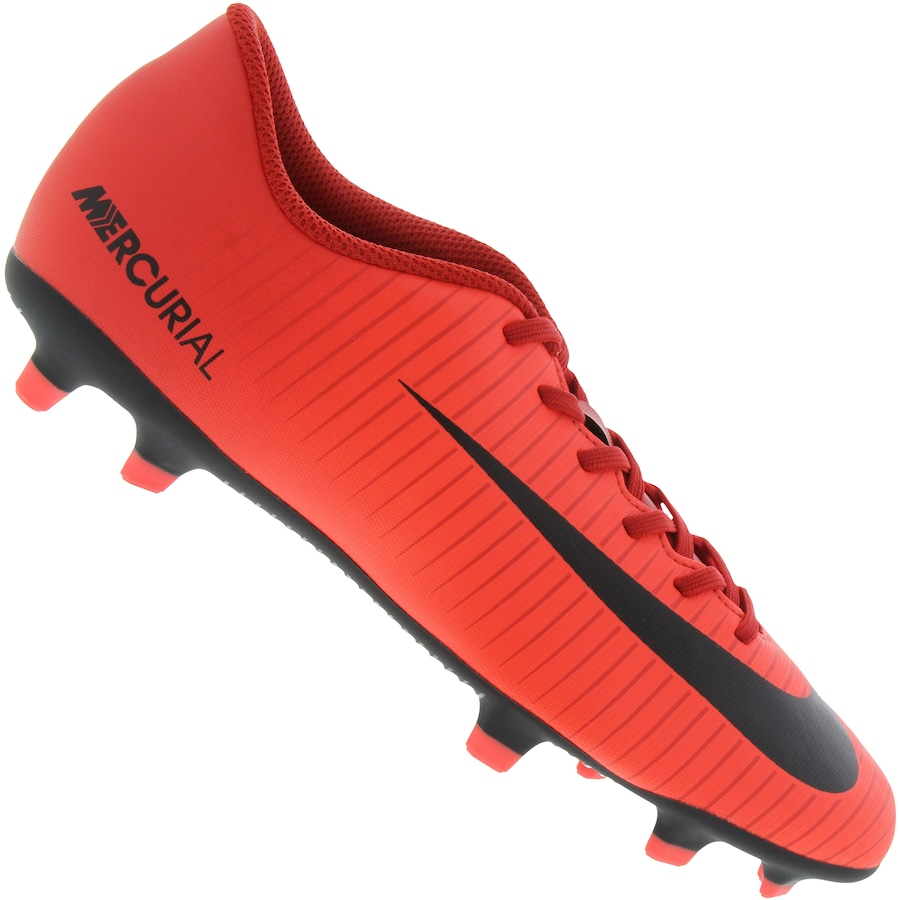 Chuteira de Campo Nike Vortex III FG - Adulto a939410d02d7a