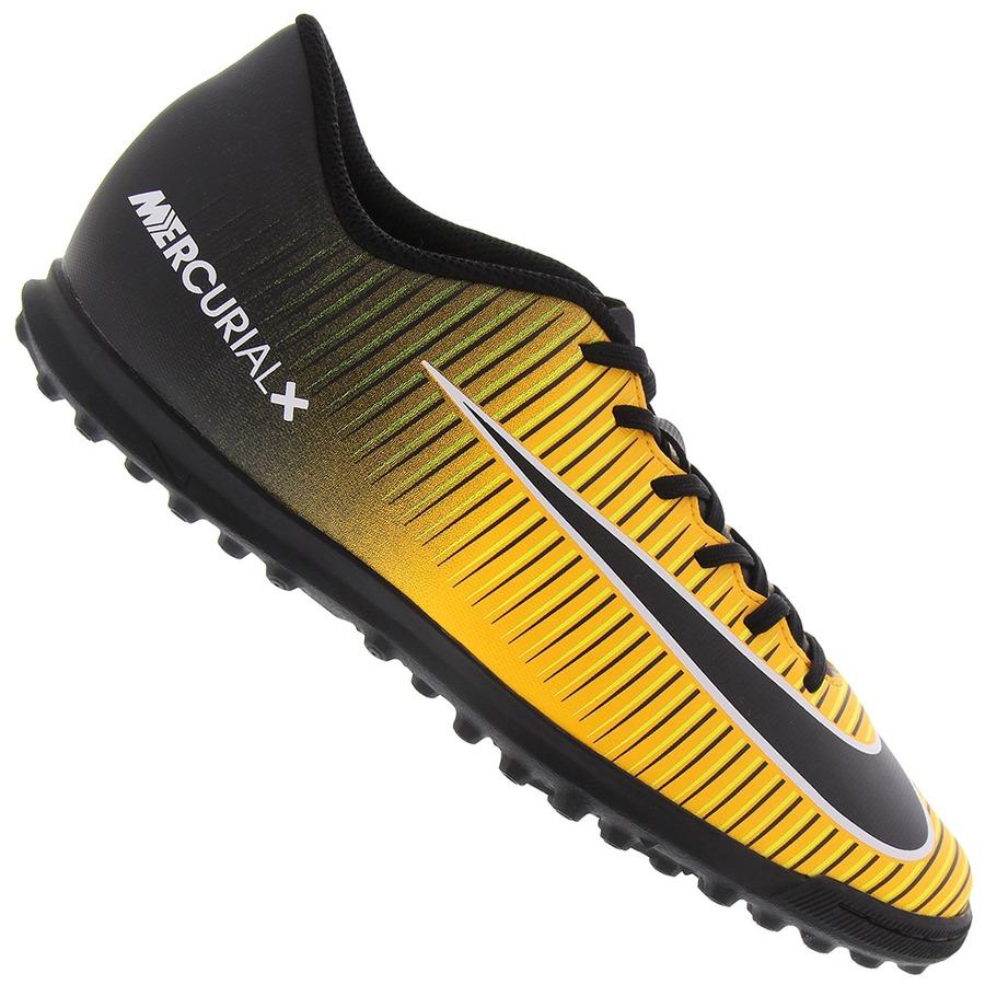 Chuteira Nike Mercurial Vortex chuteira society nike mercurial vortex iii tf  adulto ... bdd86a5b25e66