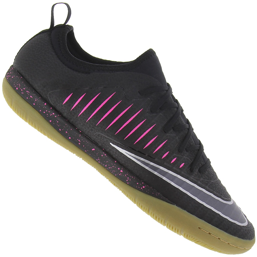 e9ce2aa67b Chuteira Futsal Nike Mercurial X Finale II IC - Adulto