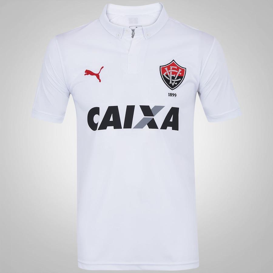 Camisa do Vitória II 2016 Puma - Masculina 8dbd5e66eb8
