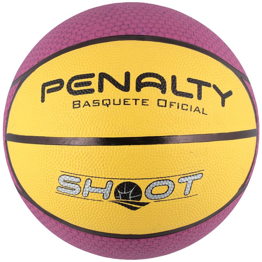 fbbc76c9dcd3e Bola de Basquete Penalty Shoot Nac VI CBB