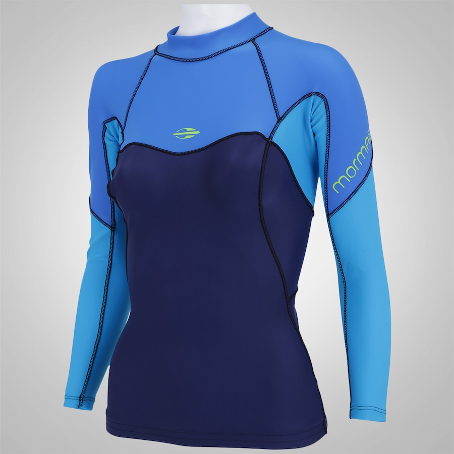 Camisa de Surf de Lycra Manga Longa Mormaii Diva Pro 2 - Fe f02cfae783