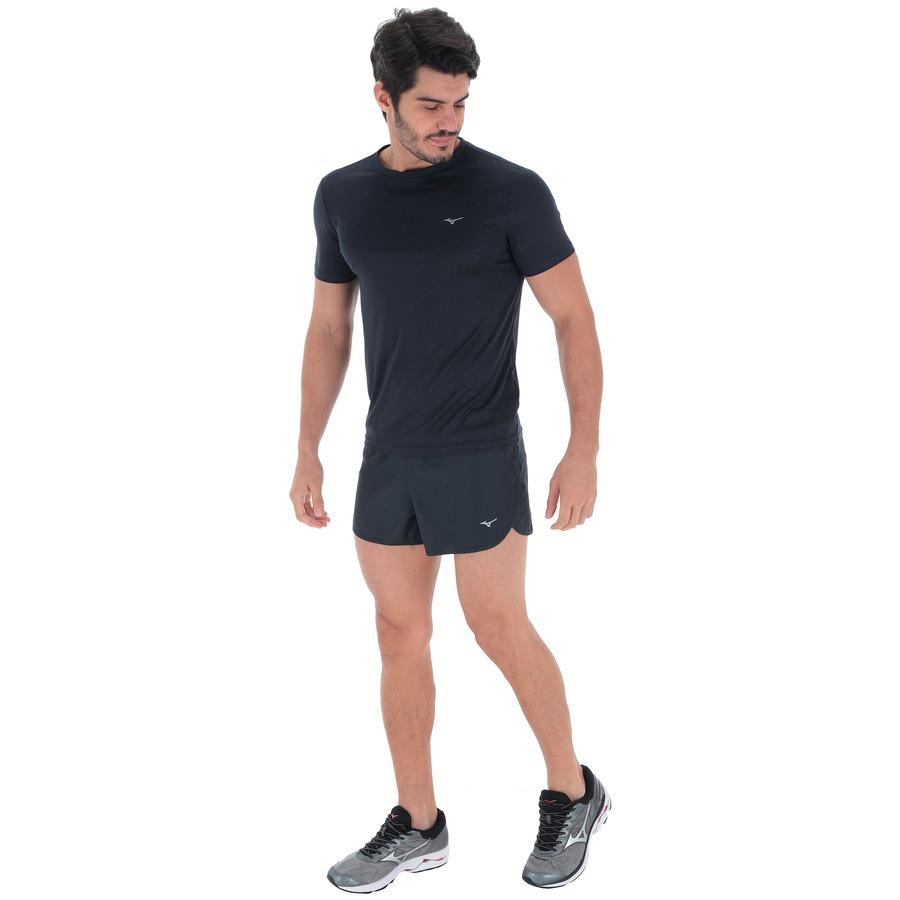 Camiseta Mizuno Run Spark 2 - Masculina 52ac9bad83618