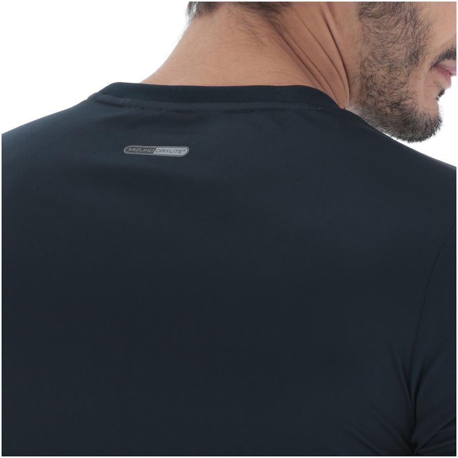 Camiseta Mizuno Run Spark 2 - Masculina beea5f77885f4