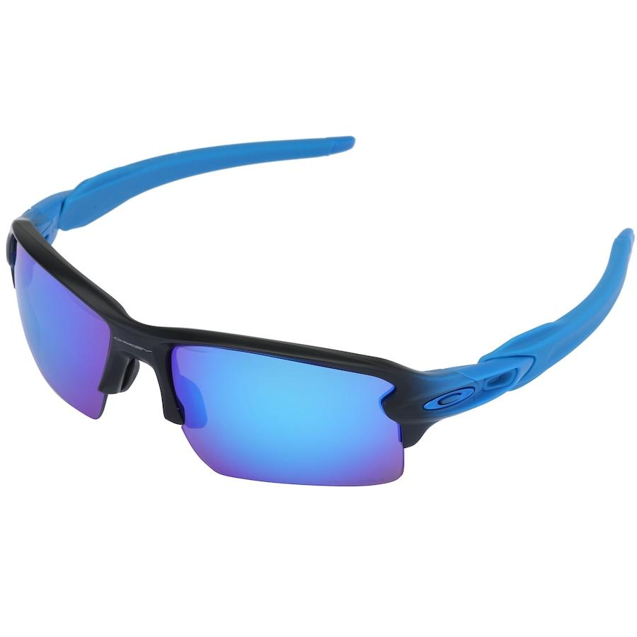 b7f11e809 Óculos de Sol Oakley Flak 2.0 XL Polarizado Prizm - Unissex