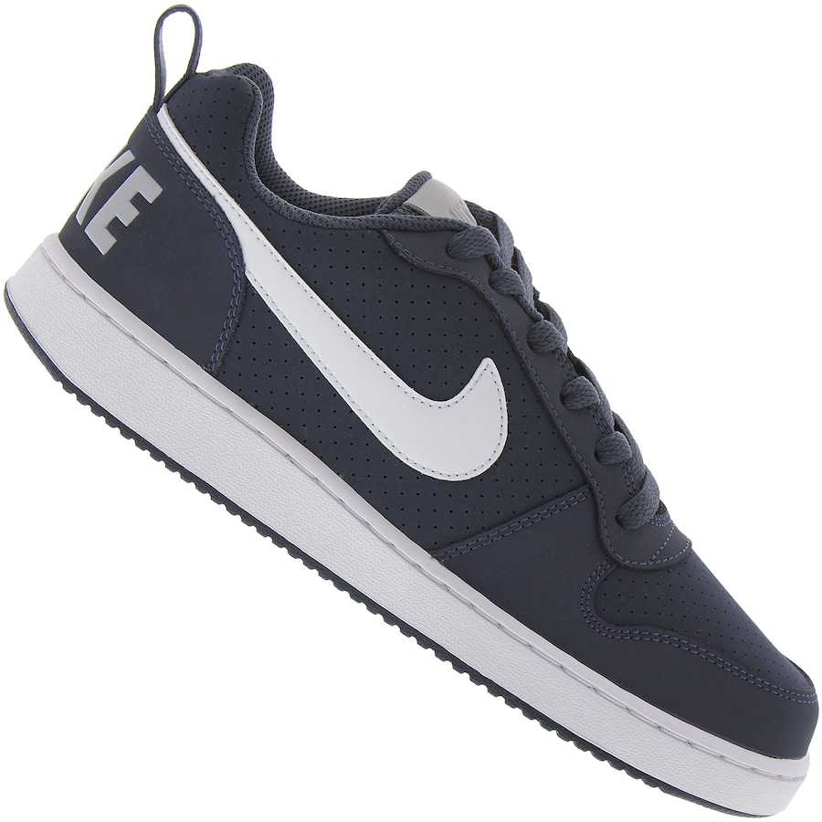 Tênis Nike Court Borough Low - Masculino 7d852cdfdfef9
