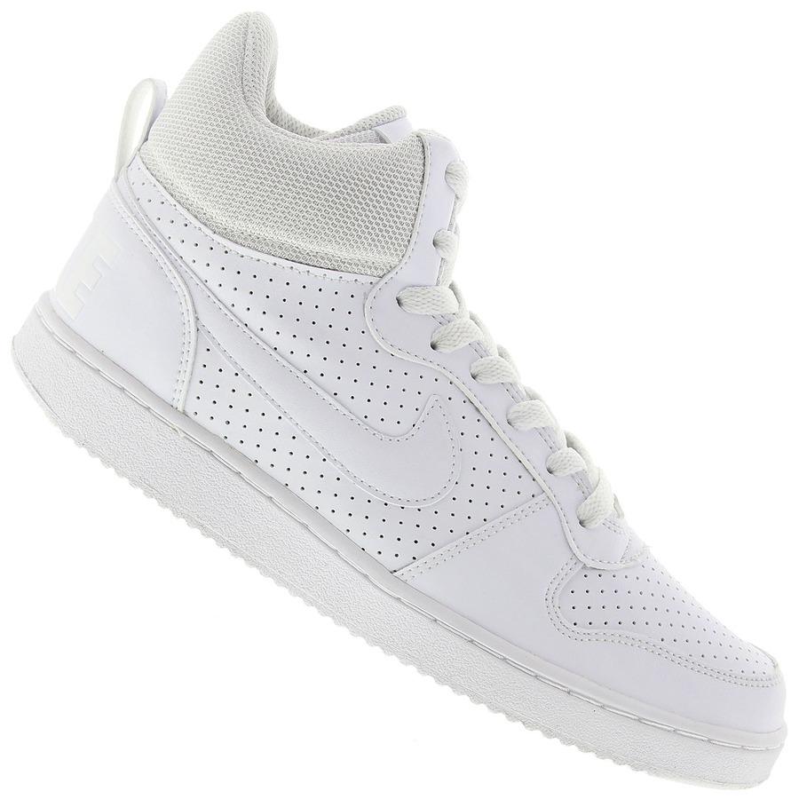 4f2c18f5c Tênis Nike Court Borough Mid - Masculino - Loja Itaucard