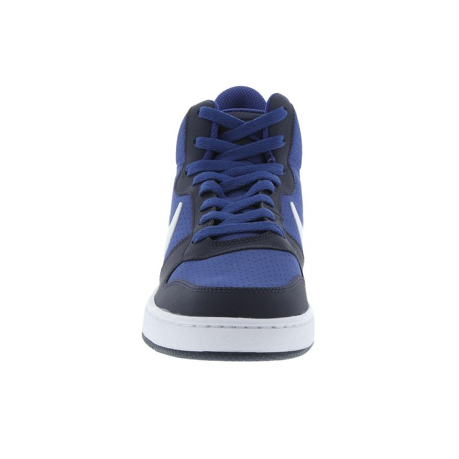 Tênis Cano Alto Nike Court Borough Mid - Masculino a29dd952a4d