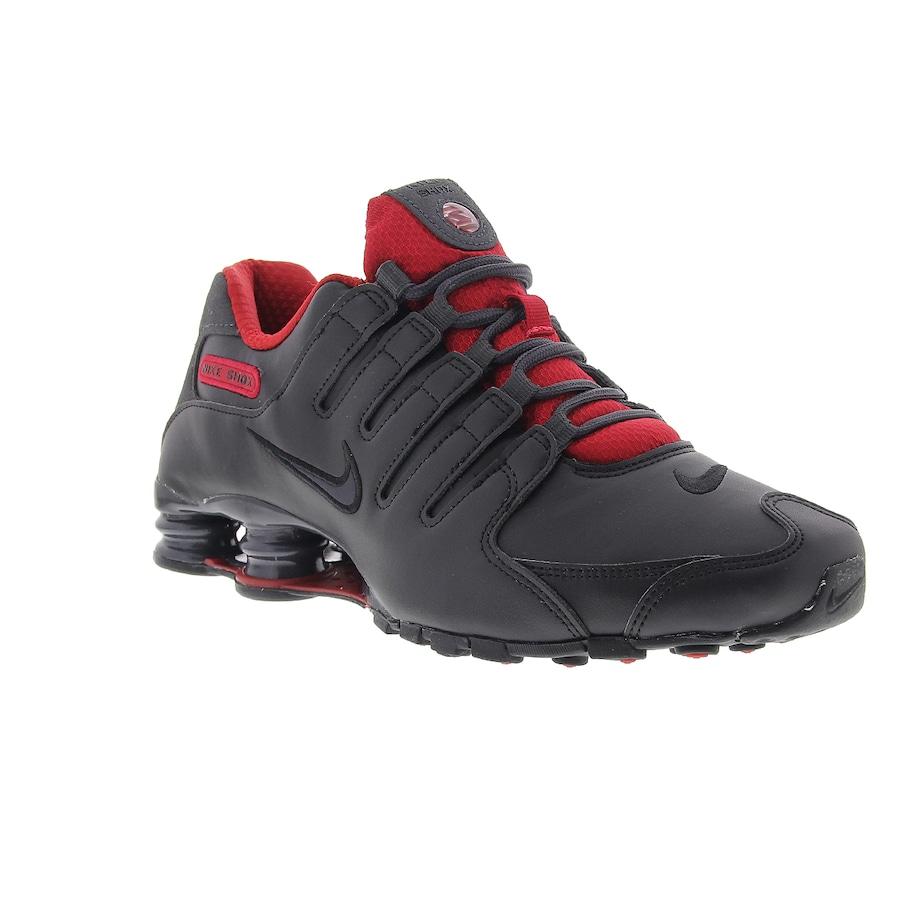 Tênis Nike Shox NZ SE - Masculino 51d345e12f8