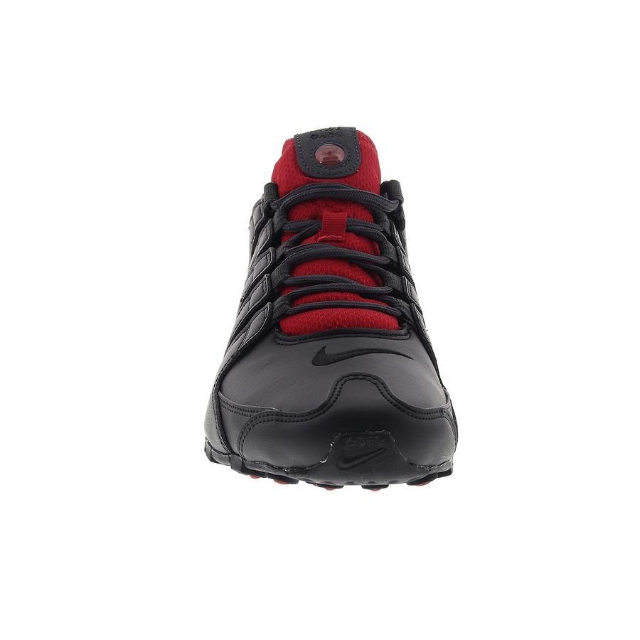 Tênis Nike Shox NZ SE - Masculino 133351f82060