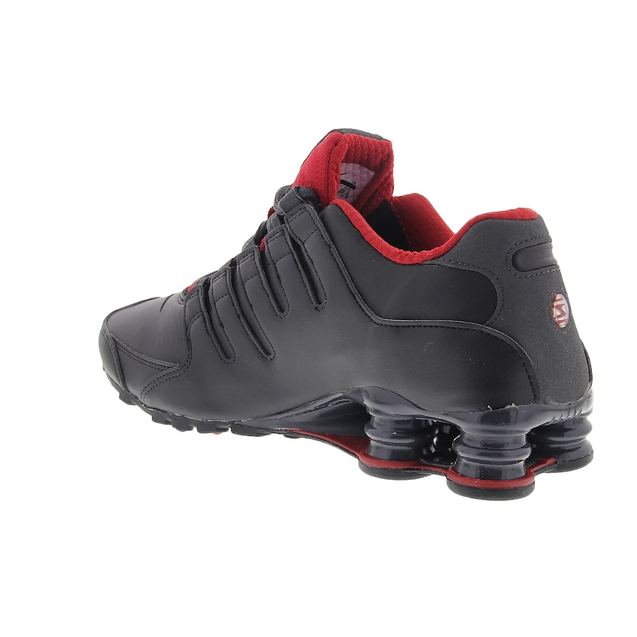on sale d59fb 914f2 Tênis Nike Shox NZ SE - Masculino